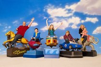 Good Luck Charlie Cast (3)